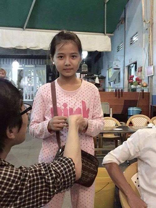 "nhung be gai ban rong mang guong mat thien than khien dan mang ""dien dao"" - 5"