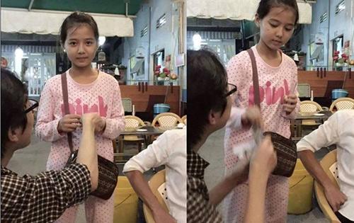 "nhung be gai ban rong mang guong mat thien than khien dan mang ""dien dao"" - 6"
