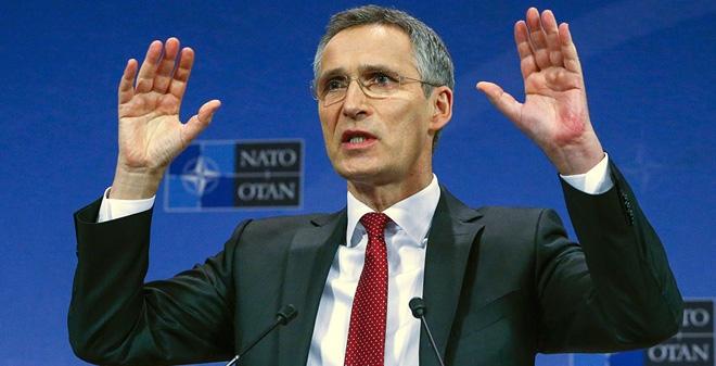 Ông Stoltenberg: NATO không thể cô lập Nga mà cũng đừng thử làm điều đó