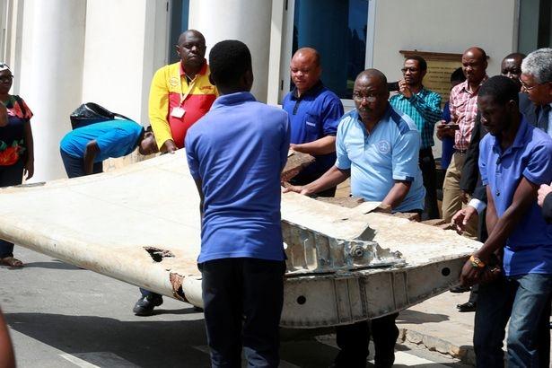 MH370, máy bay mất tích, Malaysia Airlines,