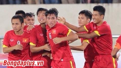 U19 Việt Nam còn cách cột mốc lịch sử đúng 1 chiến thắng