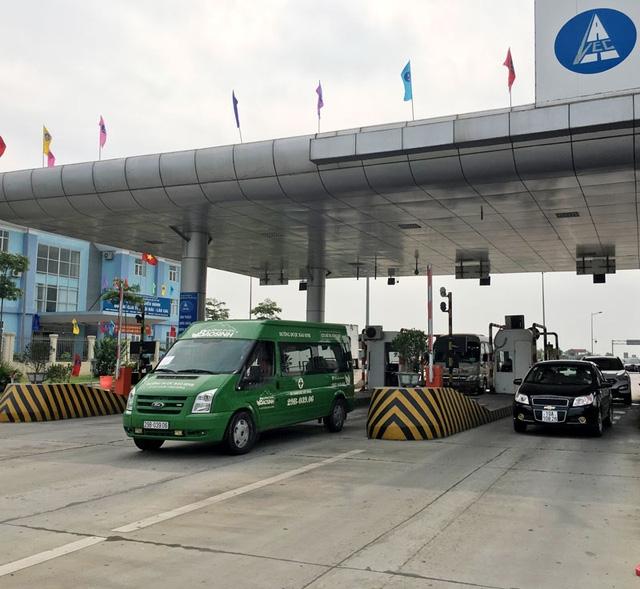 Cao tốc dài nhất Việt Nam là Nội Bài - Lào Cai vẫn đang thu phí theo lượt