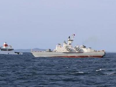 Công đoạn cuối trước khi tàu tên lửa Molniya trực chiến