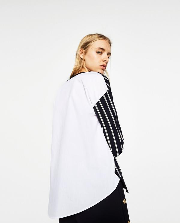 áo dài tay