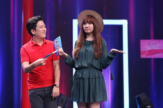 15 game show dang co Tran Thanh - Truong Giang tham gia hinh anh 11