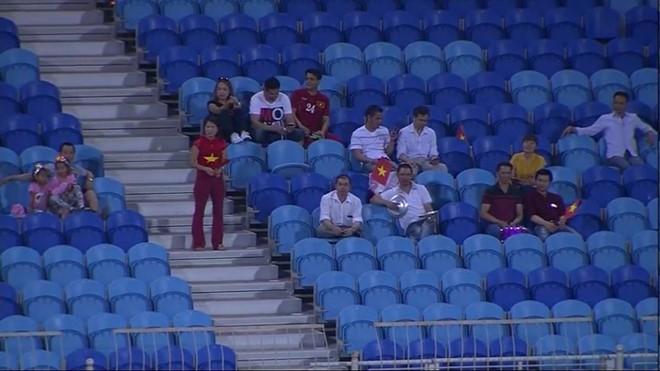 Video CDV tiep lua U19 Viet Nam o giai chau A hinh anh 2