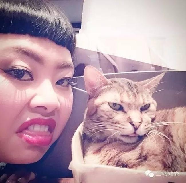 Nhật Bản: Đây chính là nàng béo sành điệu đang khiến cộng đồng mạng điên đảo - Ảnh 10.