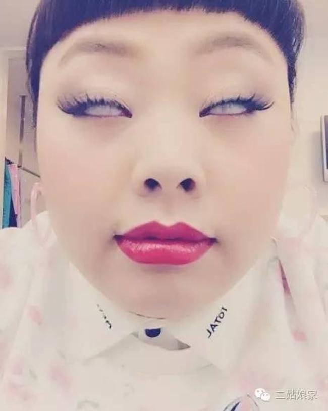 Nhật Bản: Đây chính là nàng béo sành điệu đang khiến cộng đồng mạng điên đảo - Ảnh 12.