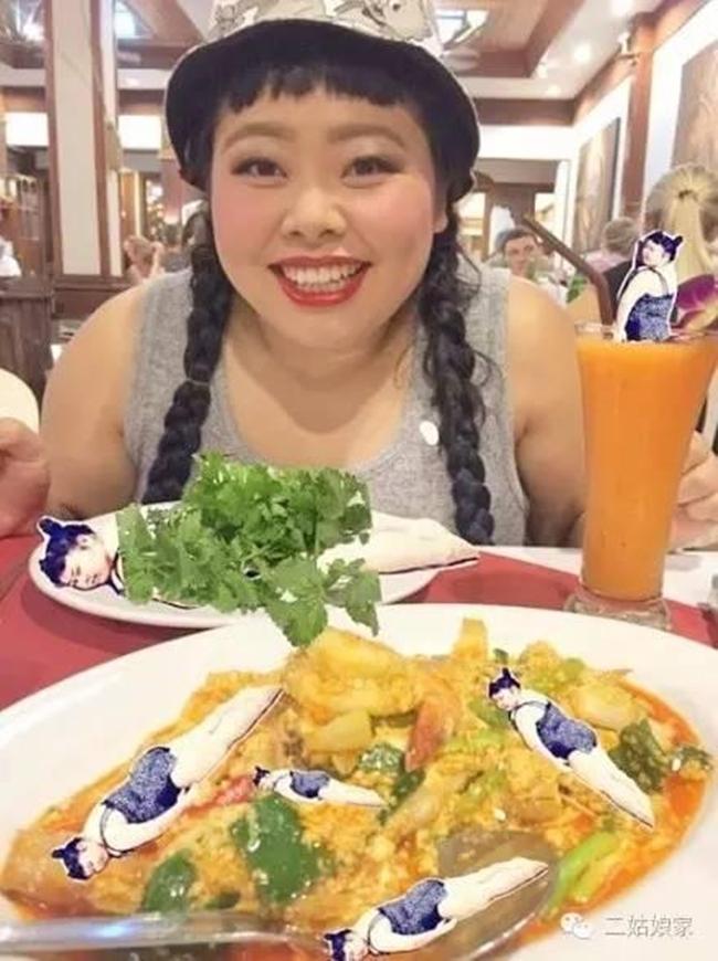Nhật Bản: Đây chính là nàng béo sành điệu đang khiến cộng đồng mạng điên đảo - Ảnh 14.