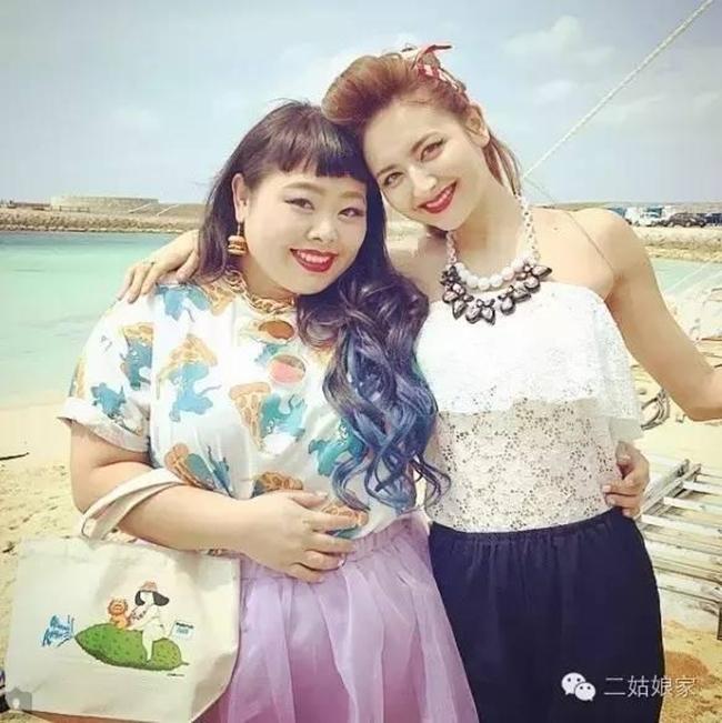 Nhật Bản: Đây chính là nàng béo sành điệu đang khiến cộng đồng mạng điên đảo - Ảnh 20.