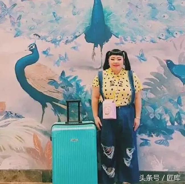 Nhật Bản: Đây chính là nàng béo sành điệu đang khiến cộng đồng mạng điên đảo - Ảnh 29.