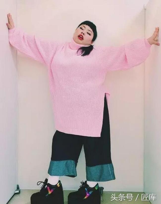 Nhật Bản: Đây chính là nàng béo sành điệu đang khiến cộng đồng mạng điên đảo - Ảnh 30.
