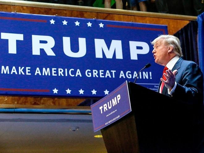 Donald Trump co thuc su muon lam tong thong My? hinh anh 1