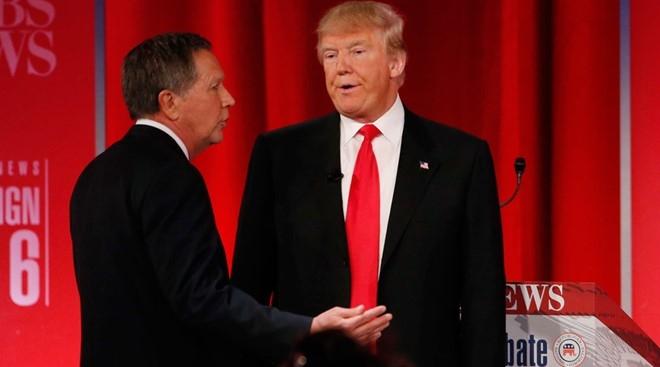Donald Trump co thuc su muon lam tong thong My? hinh anh 2