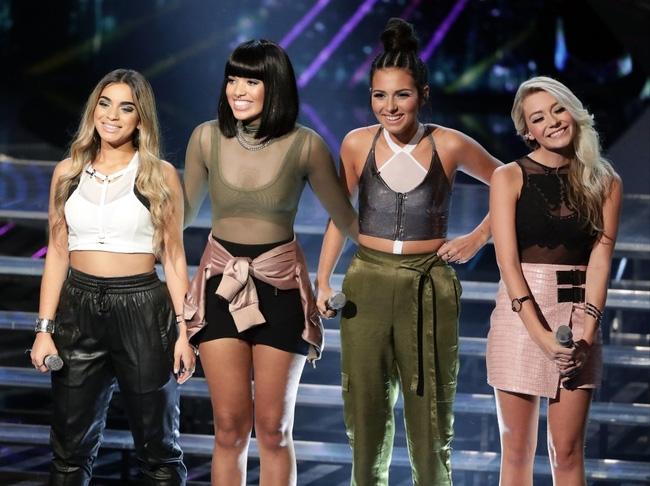 Giám khảo X-Factor Anh tức giận ném đồ vào đồng nghiệp vì bị lừa - Ảnh 6.