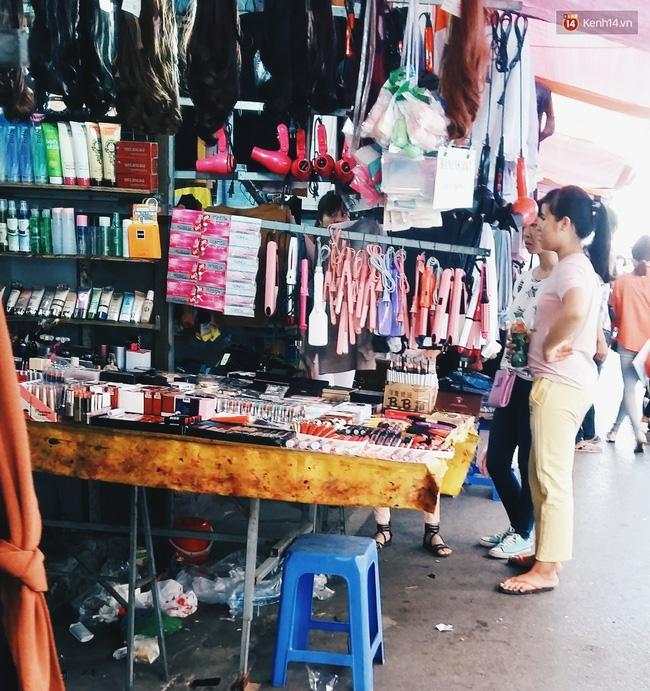 Giật mình: Son cao cấp giá bạc triệu hóa hàng bình dân với giá vài chục nghìn ở khắp Hà Nội - Ảnh 14.