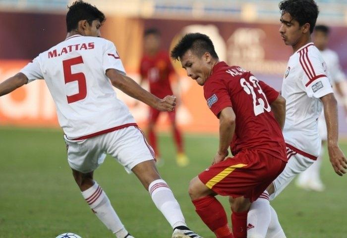 U19 Việt Nam, U19 Việt Nam vs U19 UAE, VCK U19 châu Á 2016, Lịch thi đấu U19 Việt Nam, kết quả U19 Việt Nam, HLV Hoàng Anh Tuấn