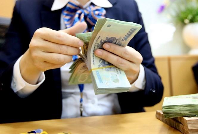 Tổng nhu cầu vay cho ngân sách nhà nước giai đoạn 2016 - 2020 khoảng 2.191 nghìn tỉ đồng /// Ảnh: Ngọc Thắng