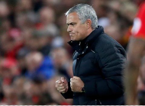 Mourinho đã thành công với lối chơi ông áp dụng cho M.U