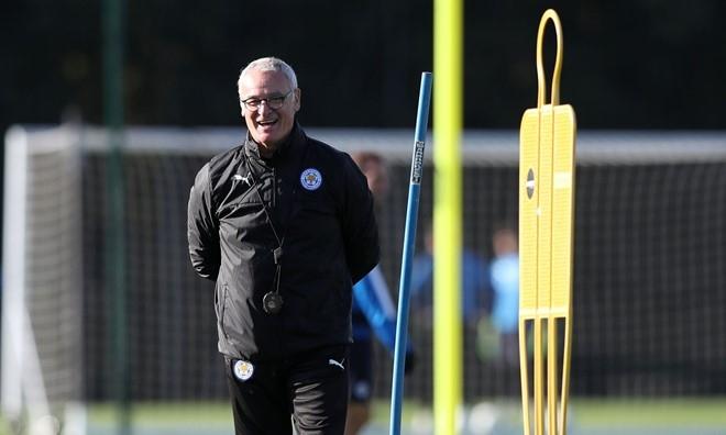 O mot the gioi khac, ai cung so Leicester hinh anh 1