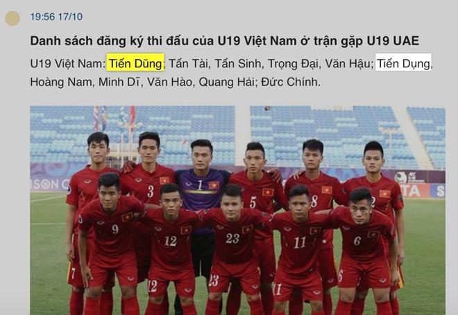 Thu mon giup U19 VN cam hoa UAE tung da trung ve hinh anh 1