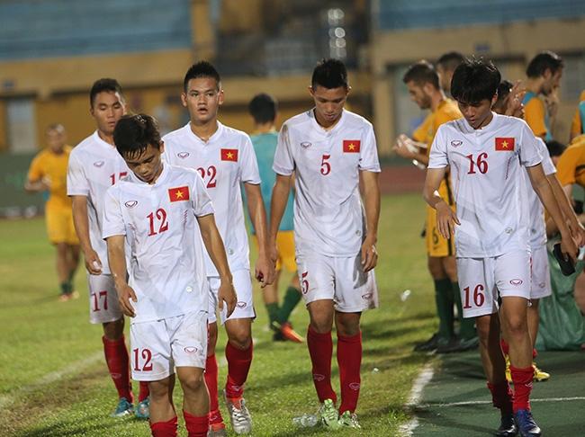 U19 Việt Nam, VCK U19 châu Á 2016, HLV Hoàng Anh Tuấn, Công Phượng, Tuấn Anh