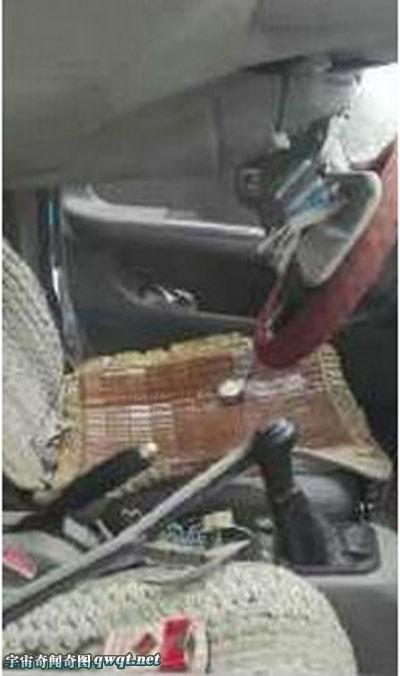 Vụ tai nạn hy hữu: Rơi 20 tầng xuống không thiệt mạng mà chết người ngồi trong xe ô tô - Ảnh 4.