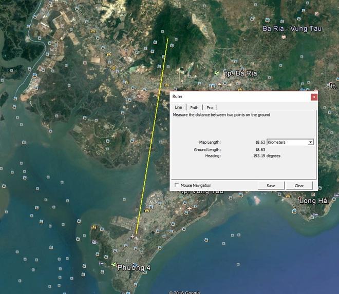 Xác định được vị trí và tạm dừng tìm kiếm trực thăng EC-130  - Ảnh 7.