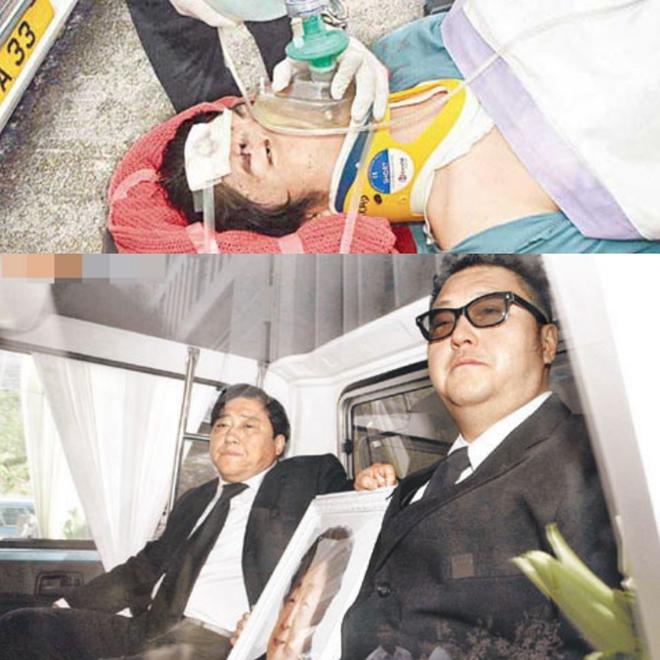Chang beo phim Chau Tinh Tri gia yeu vi benh tat va bien co hinh anh 3