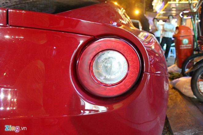 Cuong Do La mua sieu xe Ferrari F12 Berlinetta hinh anh 7