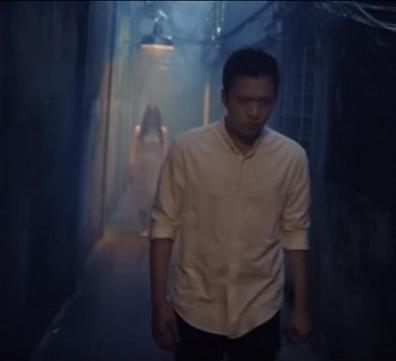 Dựng tóc gáy với tạo hình ma đáng sợ nhất màn ảnh Việt - 7