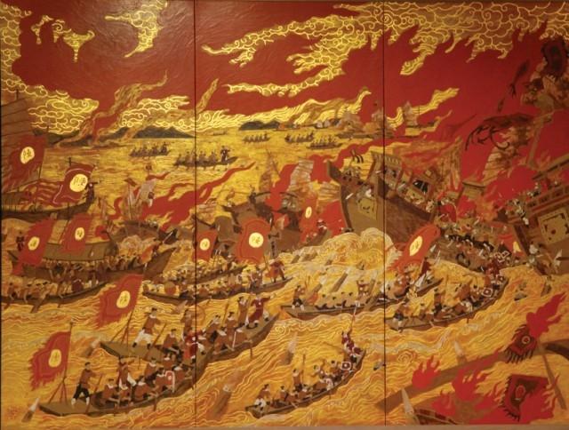 Hào khí Đông A - Sức mạnh vô hình của nước Việt thời nhà Trần - Ảnh 1.