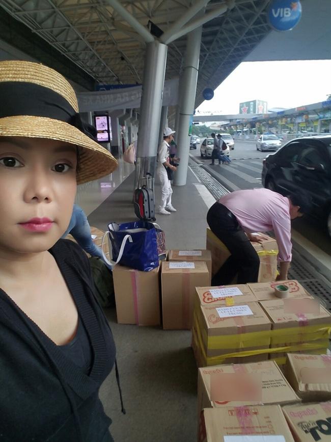 Không chỉ Phan Anh, Hà Hồ mà hàng loạt sao Việt cũng lên đường cứu trợ bà con miền Trung - Ảnh 11.