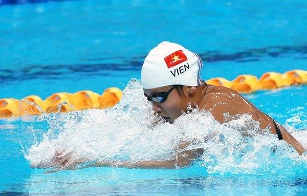 Ánh Viên bỏ giải VĐQG, kình ngư Nguyễn Thị Ánh Viên, giải bơi lội VĐQG 2016, HLV Đặng Anh Tuấn.