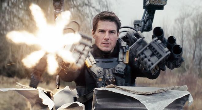 Tom Cruise: 35 nam van 'chay' tot hinh anh 1