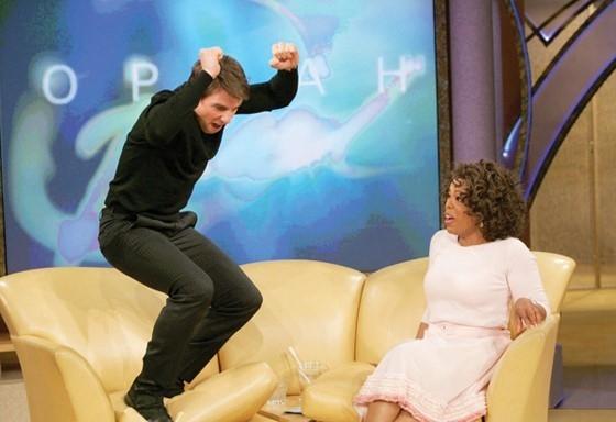 Tom Cruise: 35 nam van 'chay' tot hinh anh 3