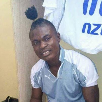 Trúng đạn lạc, cầu thủ Nigeria chết giữa chợ