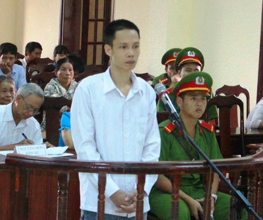 Image result for Y án tử hình với người giết vợ và tình địch