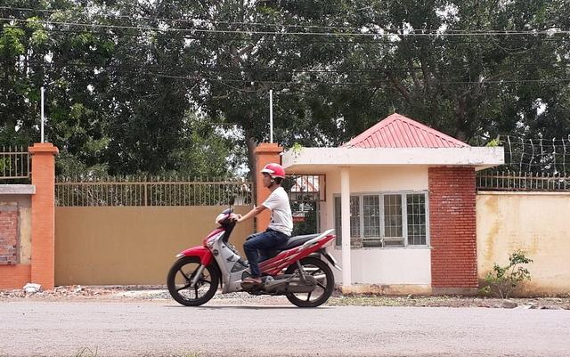 Cơ sở điều trị nghiện ma túy tỉnh Đồng Nai xã Xuân Phú, huyện Xuân Lộc