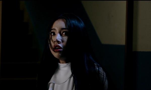 Elly Trần tiếp tục bị tra tấn thê thảm, treo lủng lẳng trong trailer Bí Ẩn Song Sinh - Ảnh 5.