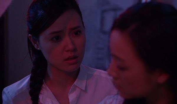Elly Trần tiếp tục bị tra tấn thê thảm, treo lủng lẳng trong trailer Bí Ẩn Song Sinh - Ảnh 6.