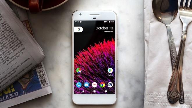 'Google Pixel tot khong kem iPhone' hinh anh 1