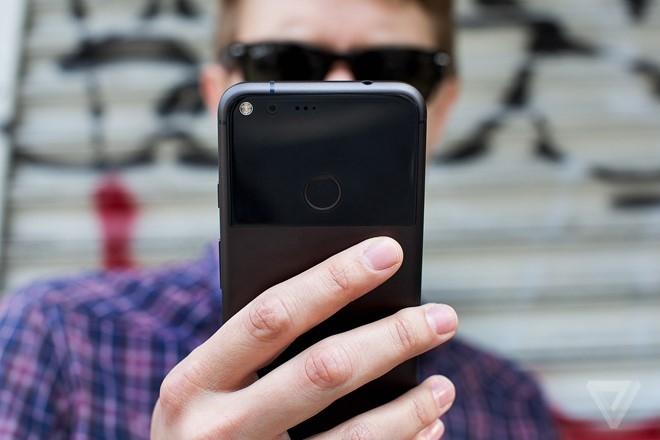 'Google Pixel tot khong kem iPhone' hinh anh 2