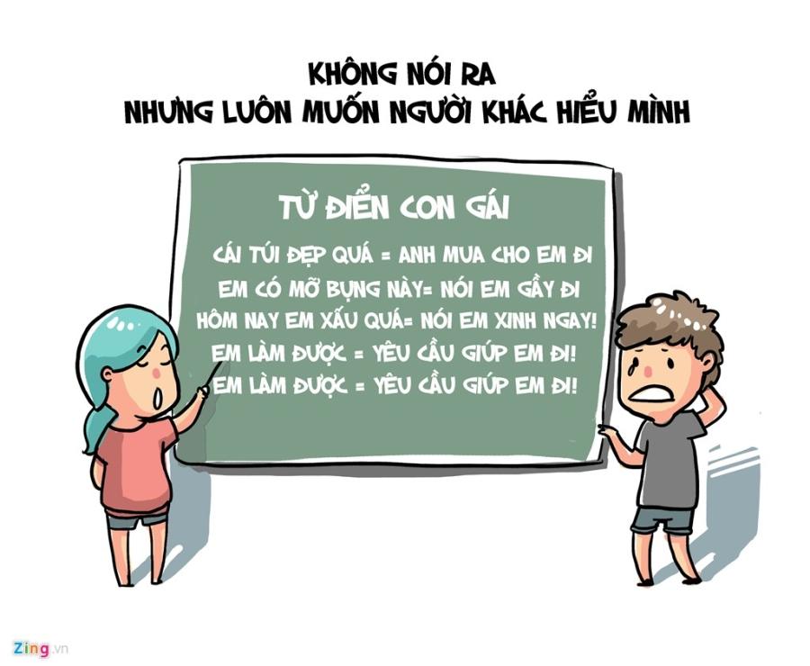 Ngay Phu nu Viet Nam: Nhung su that ve con gai hinh anh 2