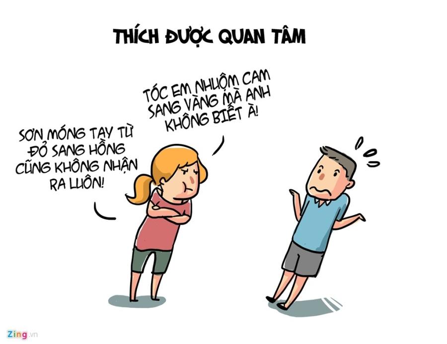 Ngay Phu nu Viet Nam: Nhung su that ve con gai hinh anh 3