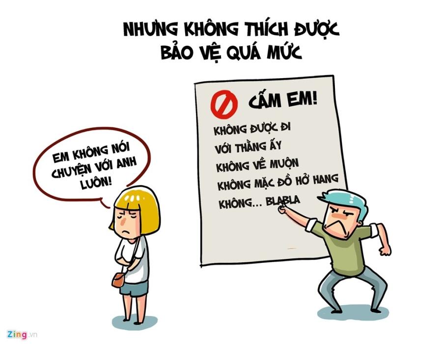 Ngay Phu nu Viet Nam: Nhung su that ve con gai hinh anh 6