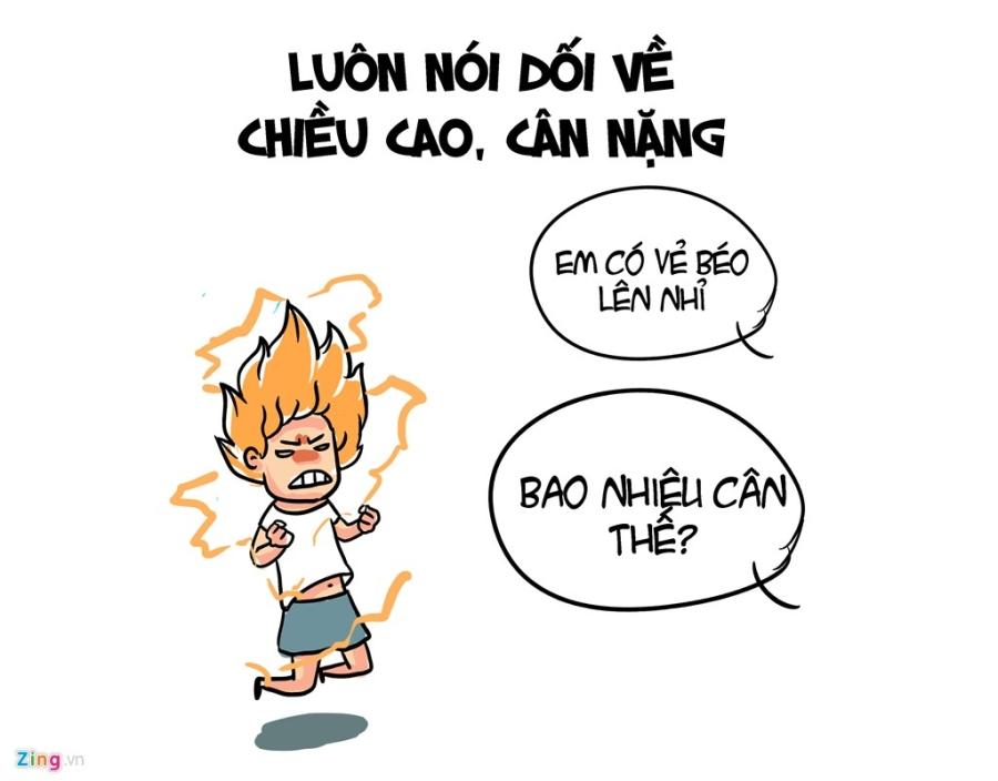 Ngay Phu nu Viet Nam: Nhung su that ve con gai hinh anh 7