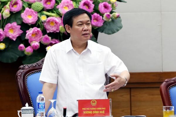 Phó Thủ tướng Vương Định Huệ quyết phải giảm phí BOT tại 10 trạm trong 10 ngày cuối cùng của tháng 10