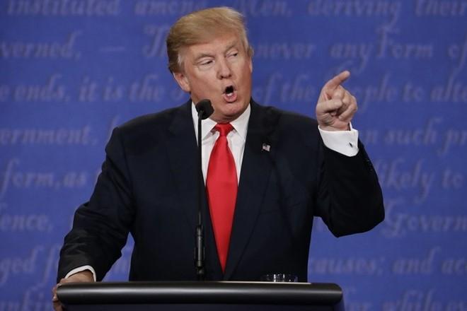 Trump va phat ngon nguy hiem chua tung co trong lich su My hinh anh 2