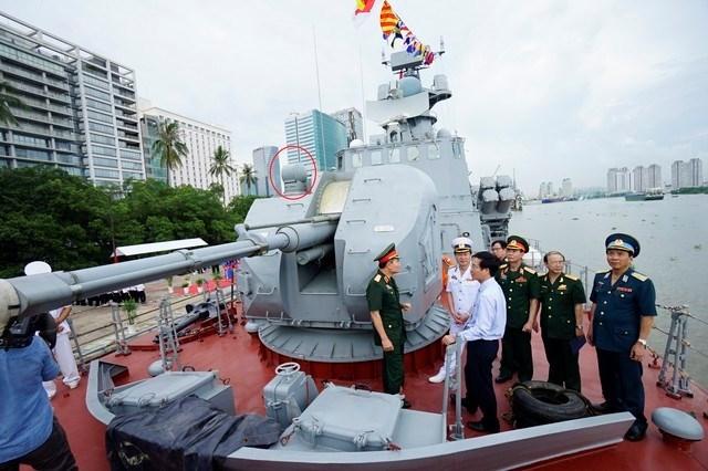 Viet Nam nen thay phao ham AK-176 Nga bang OTO Melara?-Hinh-3